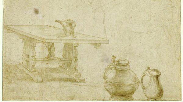 Рисунок Дюрера