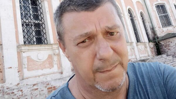 Продюсер Алексей Мускатин