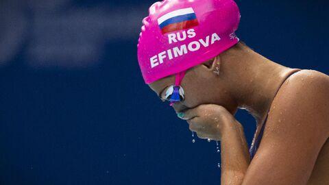 Плавание. Чемпионат Европы. Седьмой день