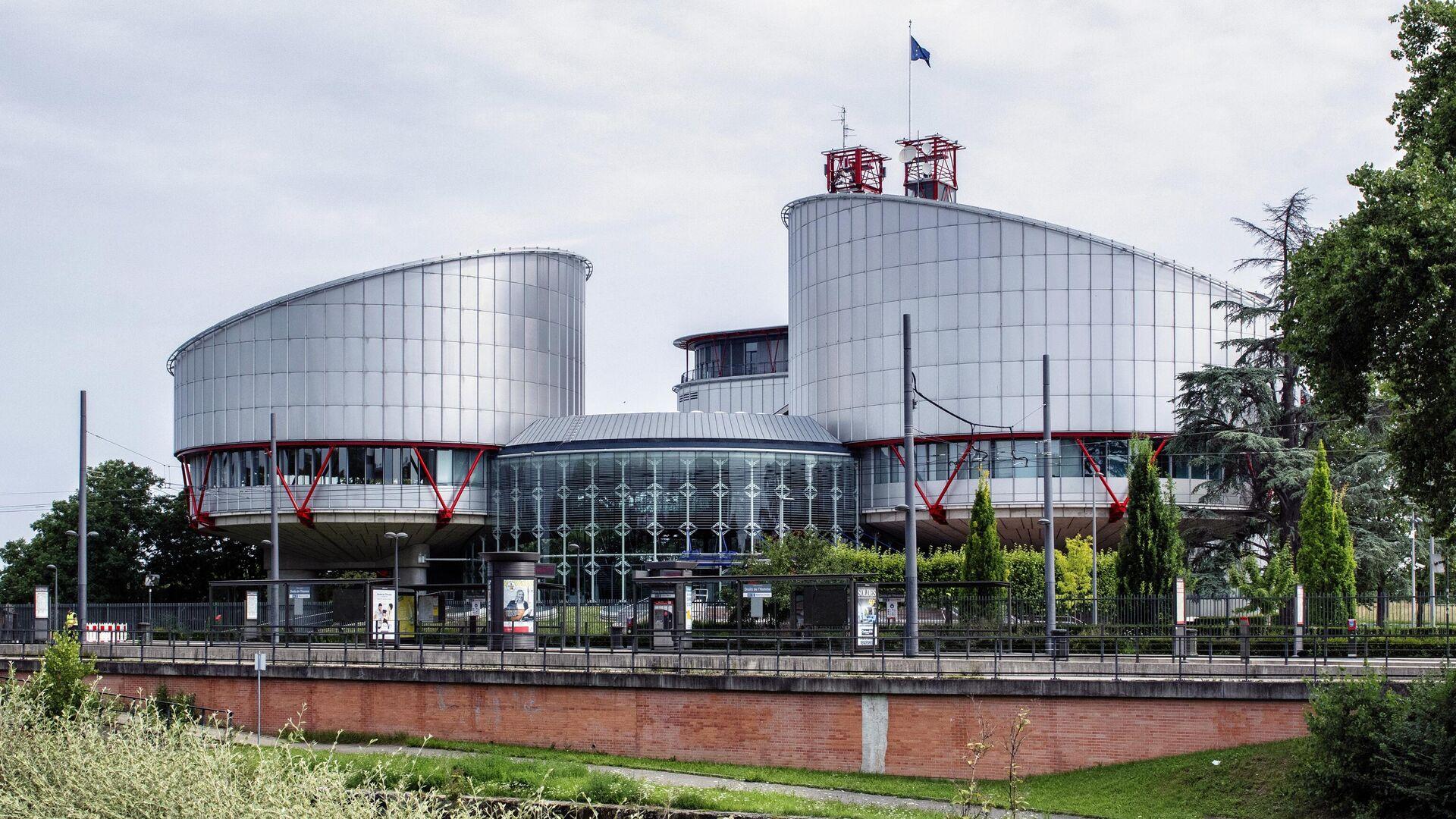 Депутаты ПАСЕ избрали Михаила Лобова одним из судей Европейского суда по правам человека