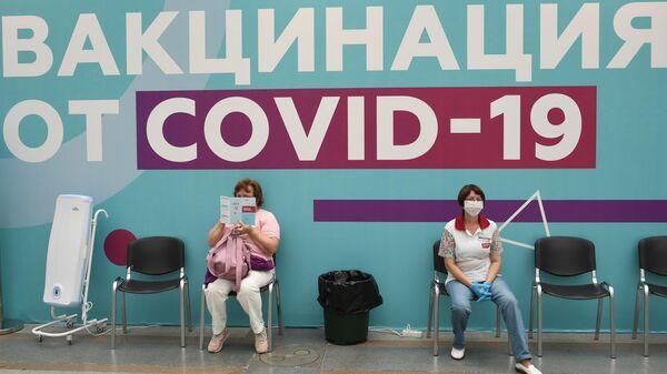 Минздрав рассказал о победителях розыгрыша среди привитых от COVID-19