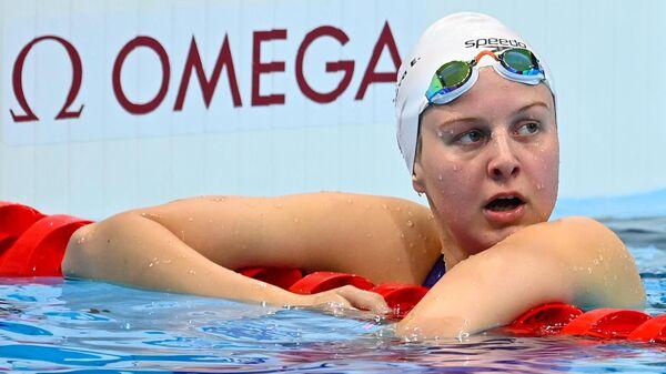 Олимпиада-2020. Плавание. Пятый день