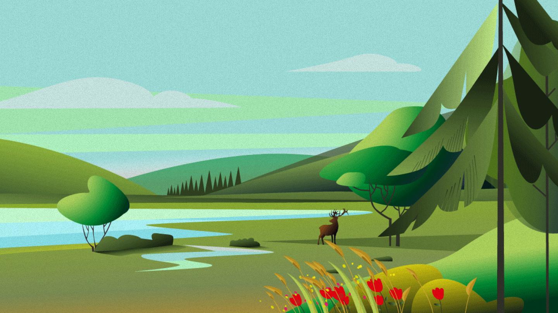 Как получить и использовать арктический гектар