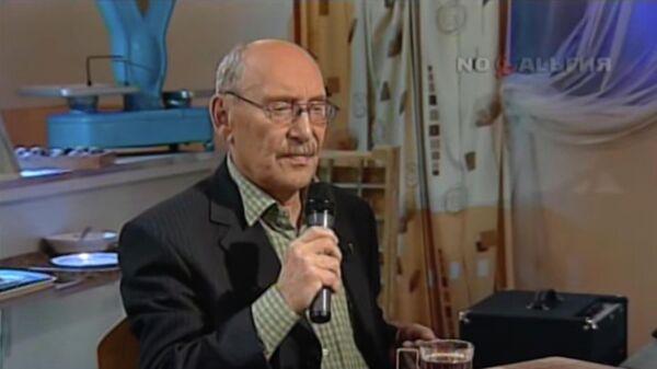 Борис Емельянов в передаче Рожденные в СССР