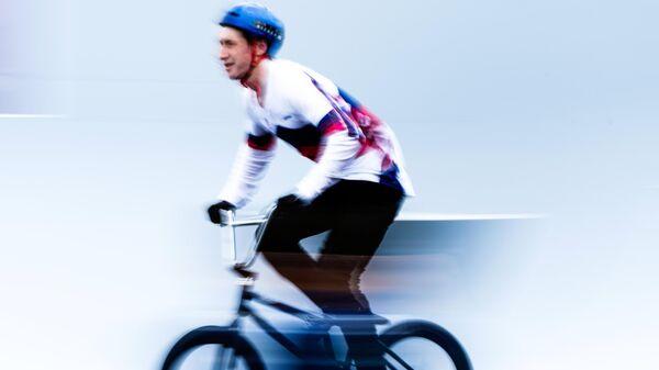 Олимпиада-2020. Велоспорт. BMX-фристайл