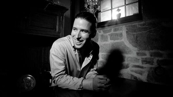 Кубинский композитор и джазовый пианист Альфредо Родригес