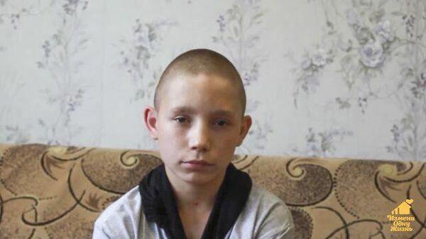 Станислав К., август 2008, Томская область