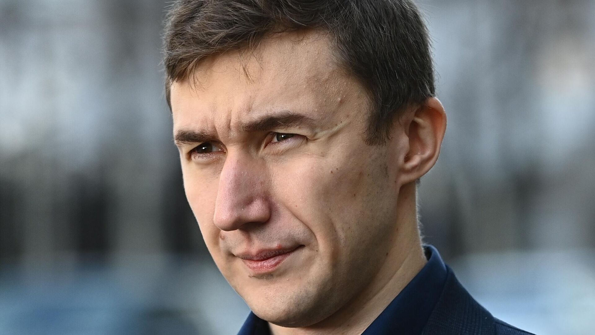 Турнир претендентов по шахматам возобновится с 19 апреля - РИА Новости, 1920, 02.08.2021