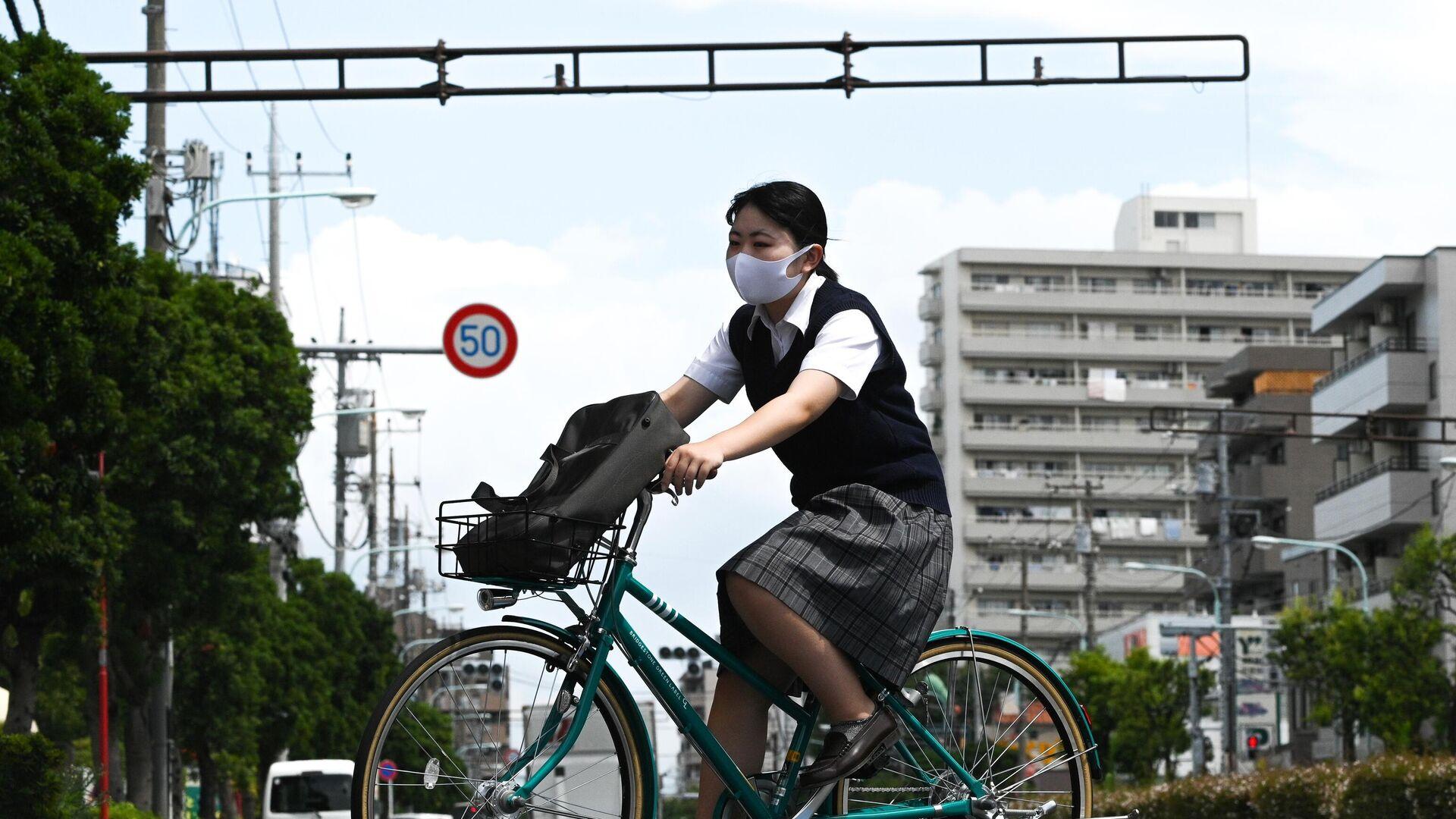 Города мира. Токио1