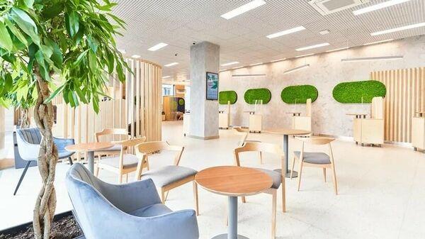 Новый офис Ак Барс Банка Лучше