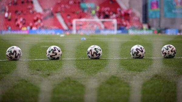 Футбол/Мячи