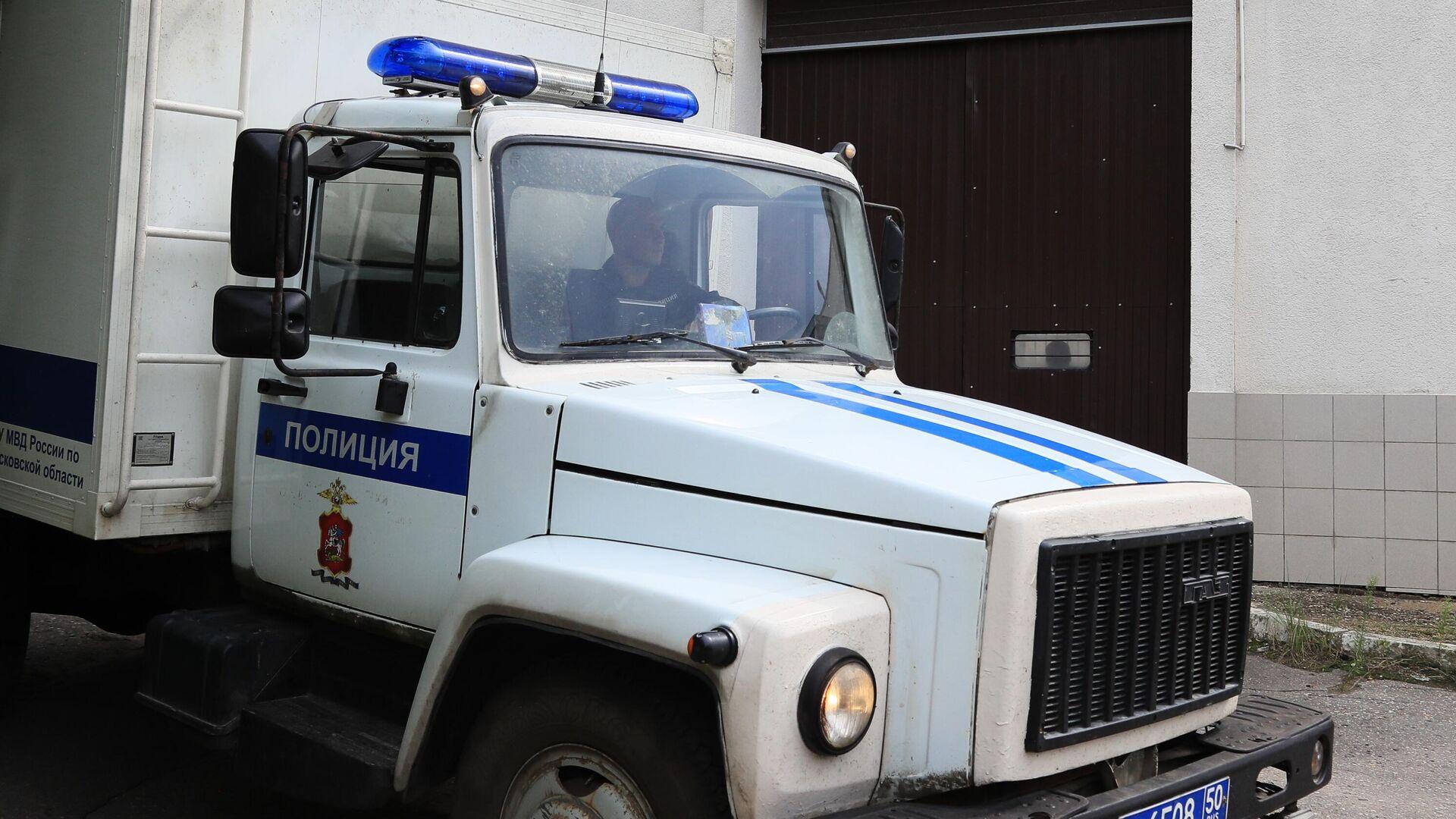 В Москве задержали группировку, продававшую сильнодействующие вещества