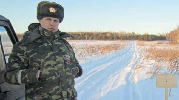 Алексей Саночкин