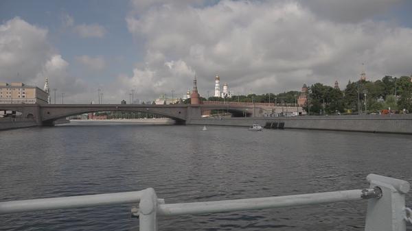 Экопатруль на Москва-реке: как проходит ежедневный мониторинг акватории