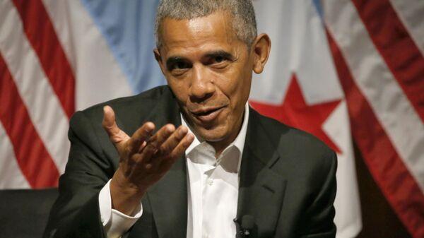 Вилла с Бараком и Дом Периньона. США потрясла вечеринка у Обамы