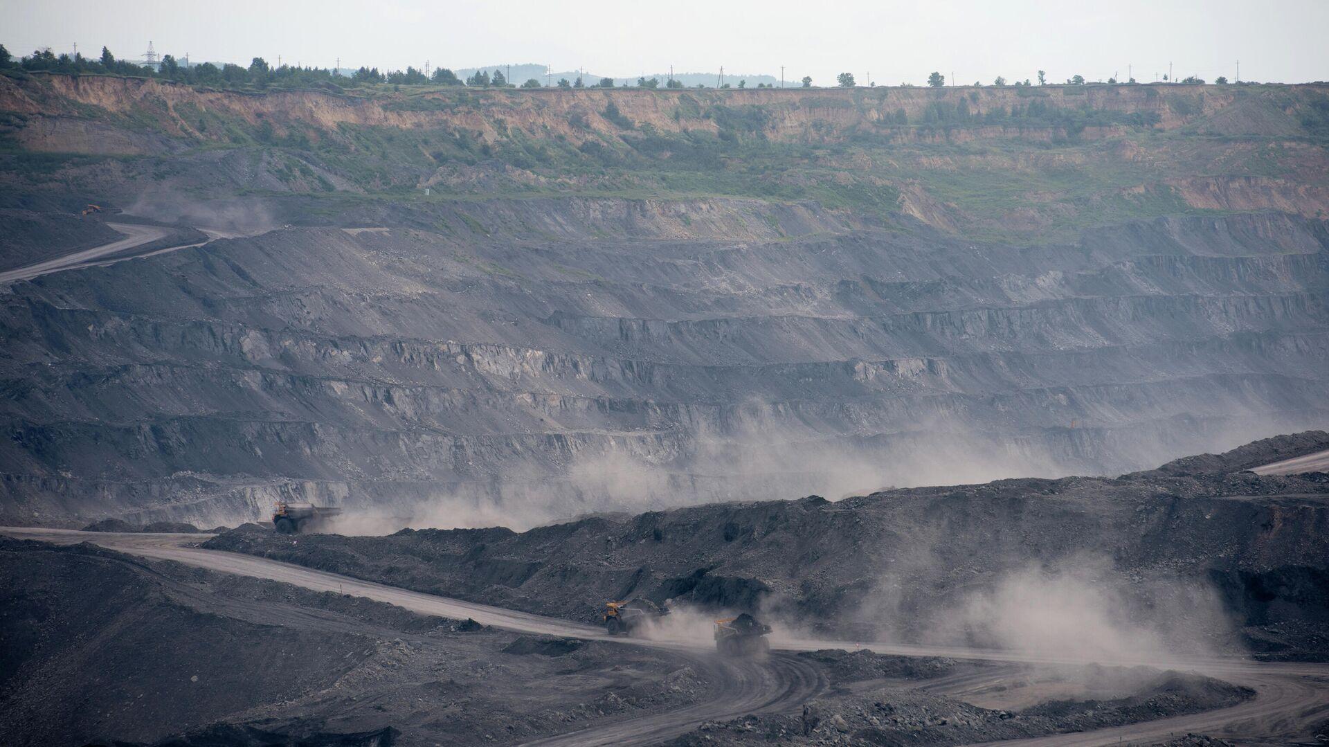 Bloomberg: Европа попросила у России больше угля из-за рекордно высоких цен на газ