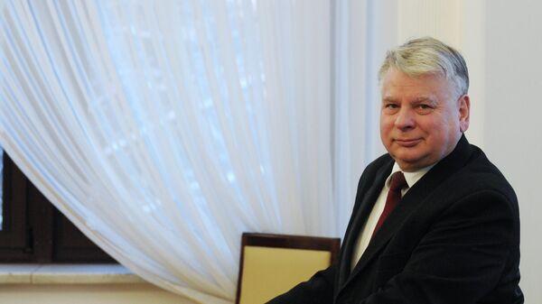 Вице-спикер сената Польши Богдан Борусевич