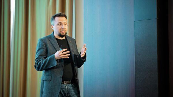 Главный эксперт по кибербезопасности Лаборатории Касперского Сергей Голованов