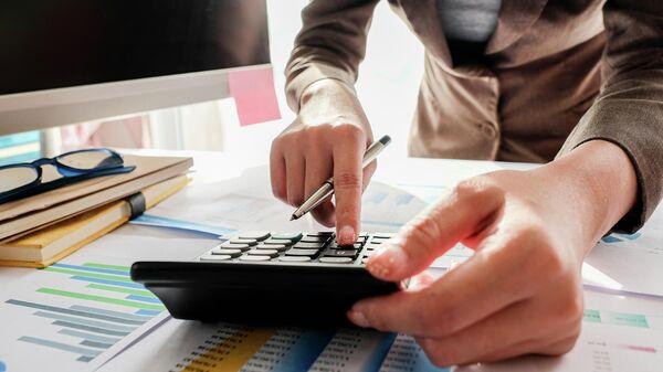 Оформление документа о получении денег в долг