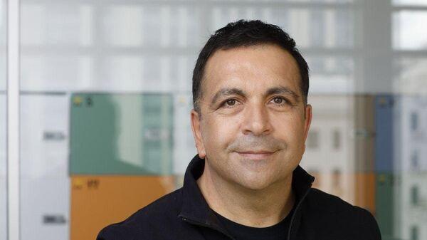 Директор по Digital-продуктам группы Veon Джордж Хелд