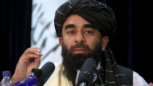 Twitter ограничил доступ к странице представителя талибов Муджахида