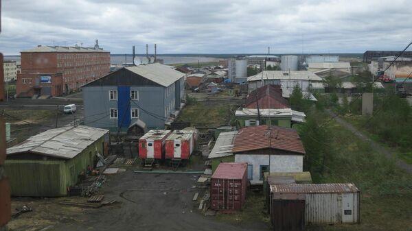 Село Хатанга, Красноярский край