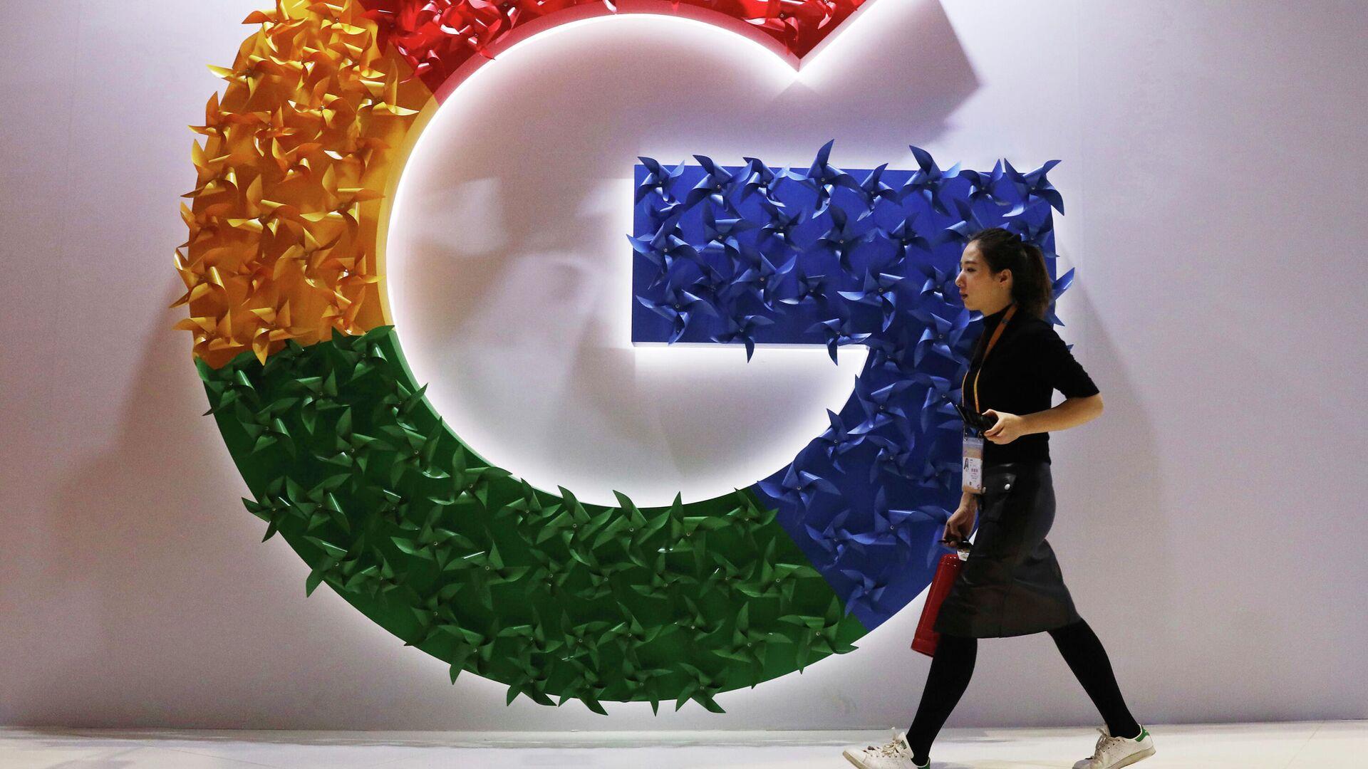 Роскомнадзор пригрозил штрафом Google за блокировку немецких каналов RT на Youtube