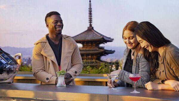Киото — кулинарная столица