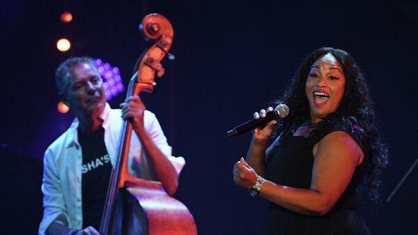 Фестиваль Koktebel Jazz Party-2021. День первый
