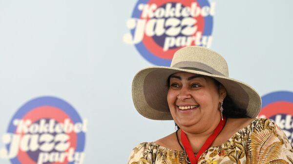 Фестиваль Koktebel Jazz Party-2021. День второй