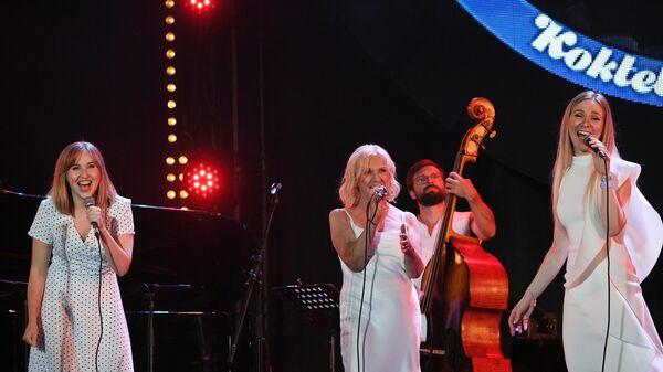 Фестиваль Koktebel Jazz Party-2021. День третий