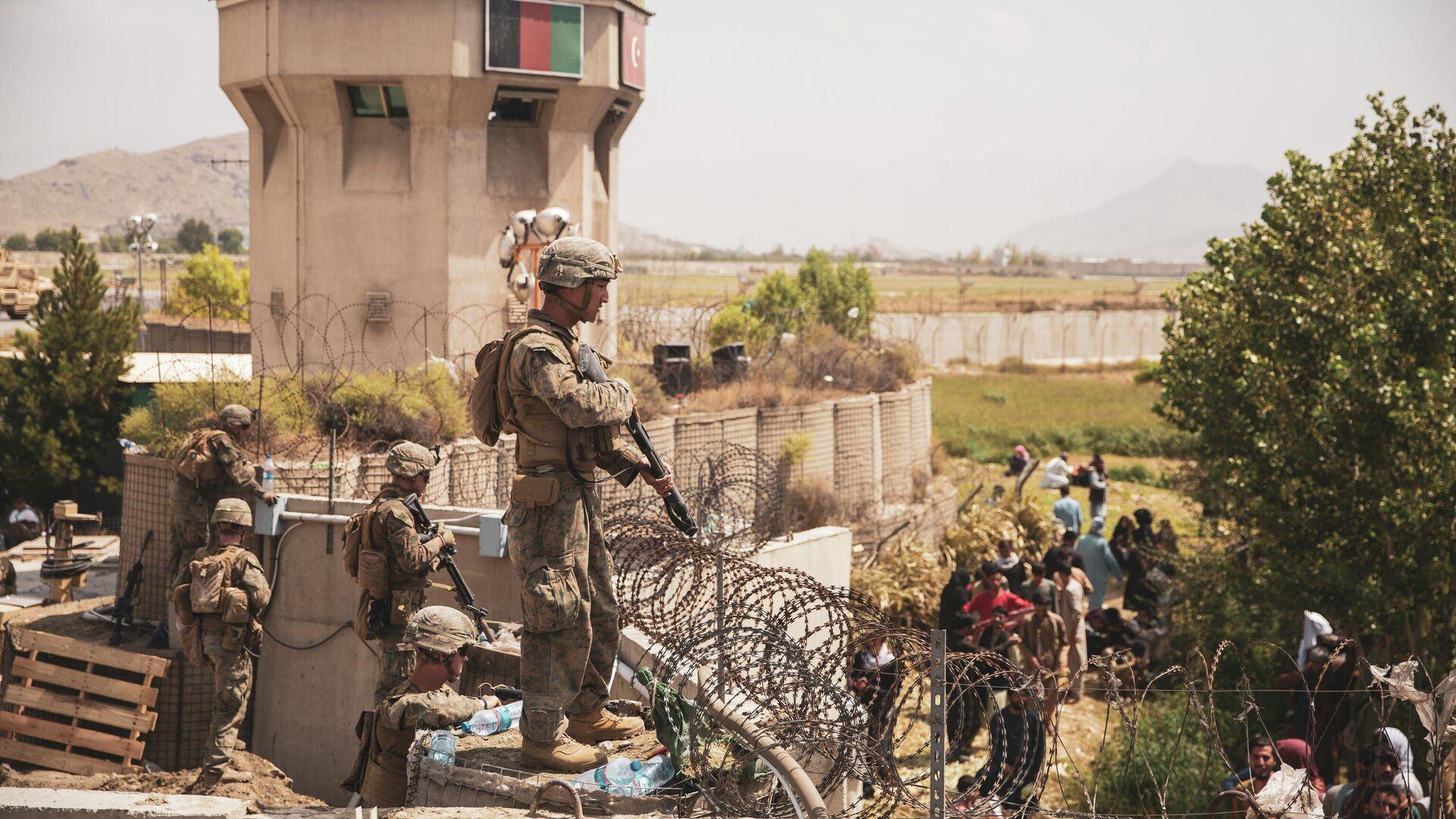 Глава Генштаба США назвал поражение в Афганистане стратегическим провалом