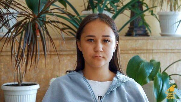 Рената Т., март 2005, Челябинская область