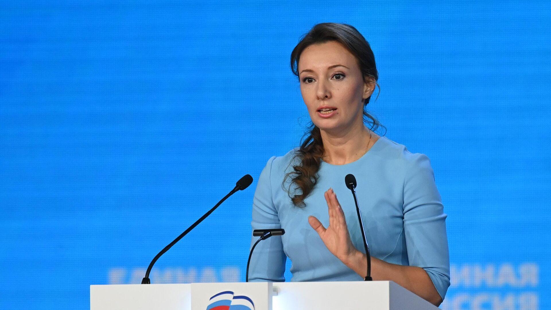 Орловский губернатор отказался от мандата депутата Госдумы