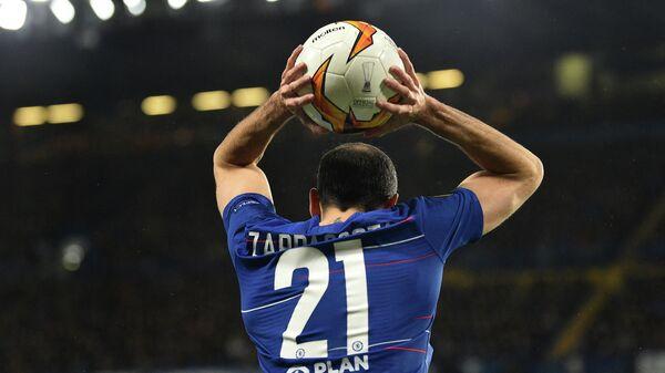 Защитник Челси Давиде Дзаппакоста