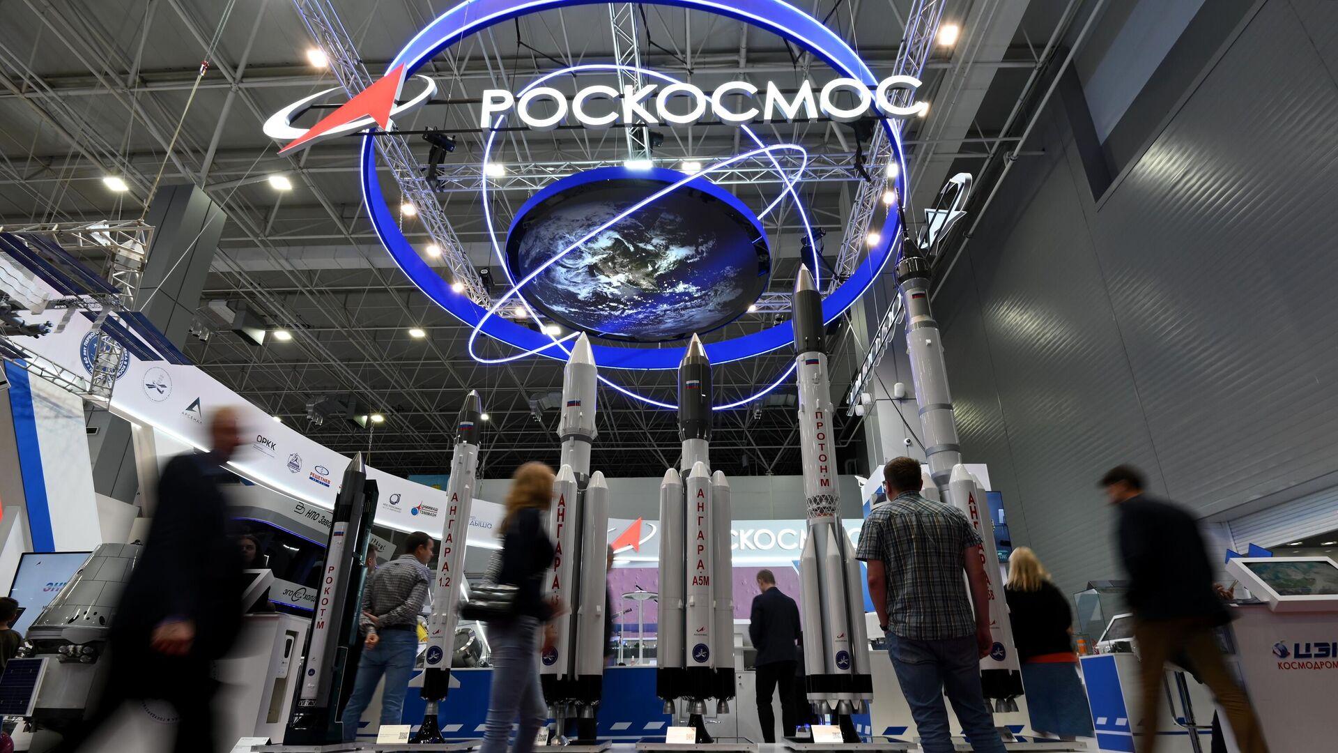 """""""Роскосмос"""" в 2020 году не выполнил около половины задач по федеральной программе"""