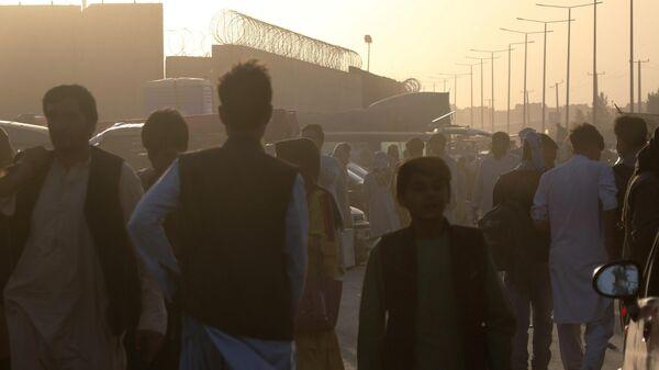 Россияне не пострадали в результате взрыва около мечети в Кабуле