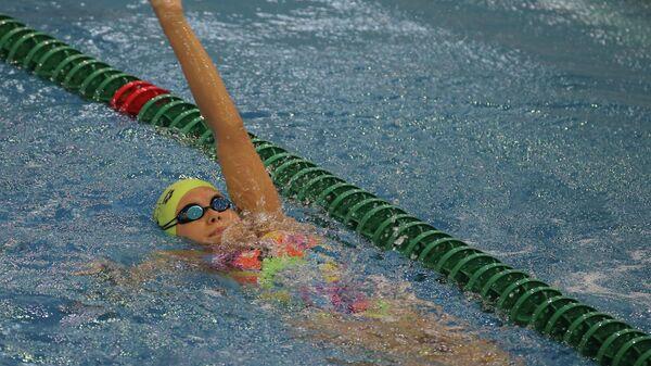 Российская спортсменка Мария Павлова