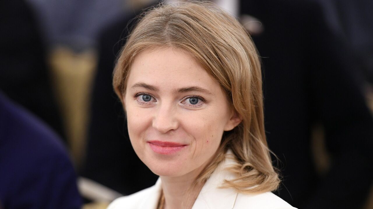Поклонская ответила на угрозы Украины экстрадировать ее из Кабо-Верде