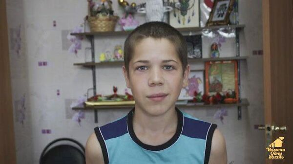 Евгений П., июль 2006, Курганская область