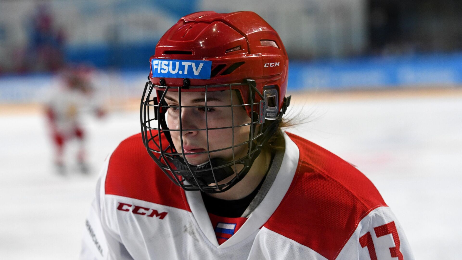 Универсиада-2019. Хоккей. Женщины. Финал - РИА Новости, 1920, 01.09.2021