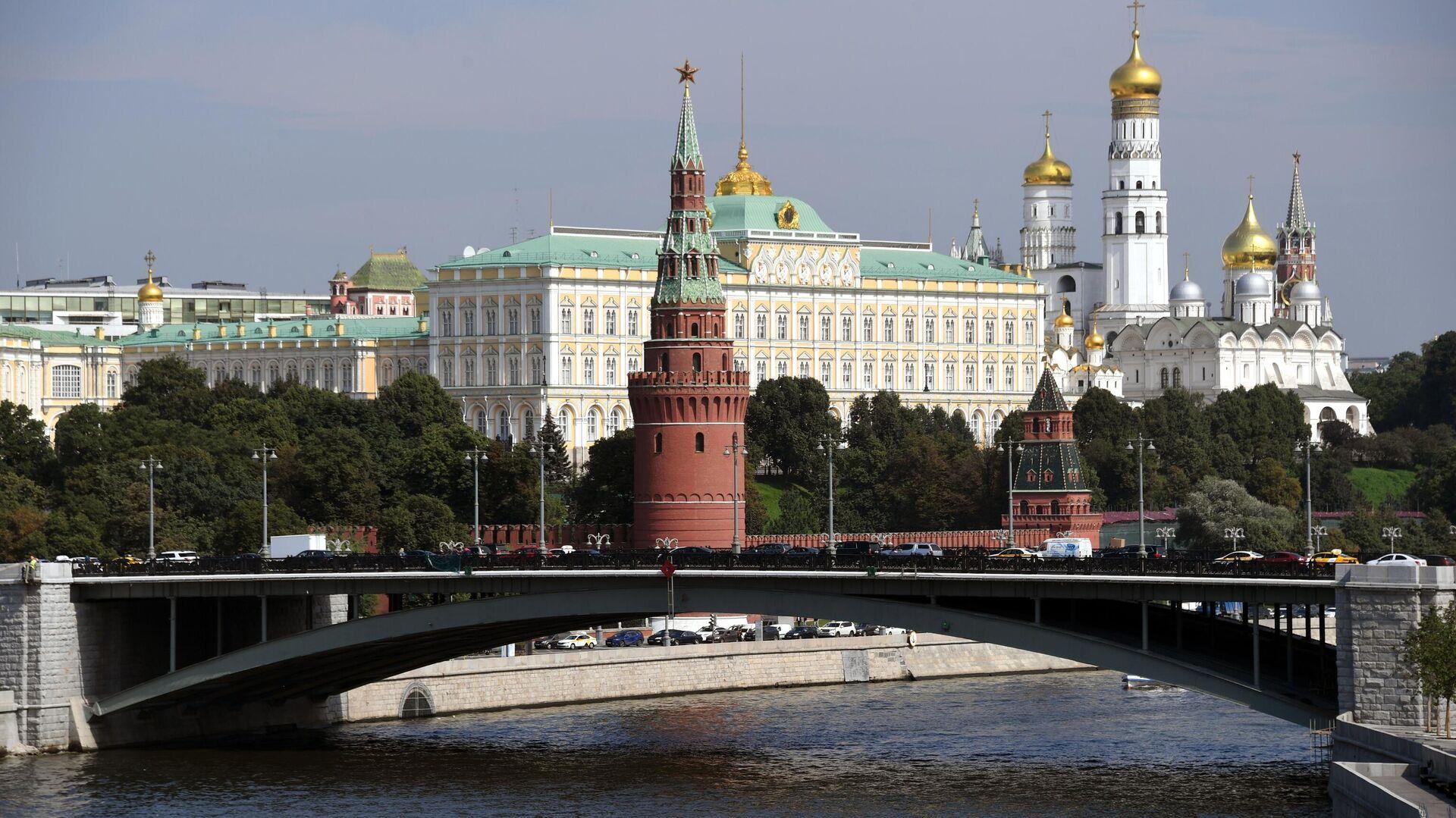 Большой Каменный мост - РИА Новости, 1920, 21.09.2021
