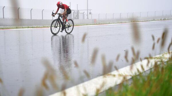 Паралимпиада-2020. Велоспорт. Шоссейная гонка