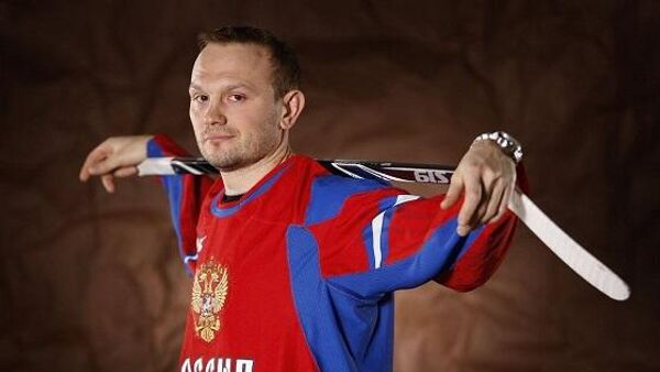 Сергей Гончар
