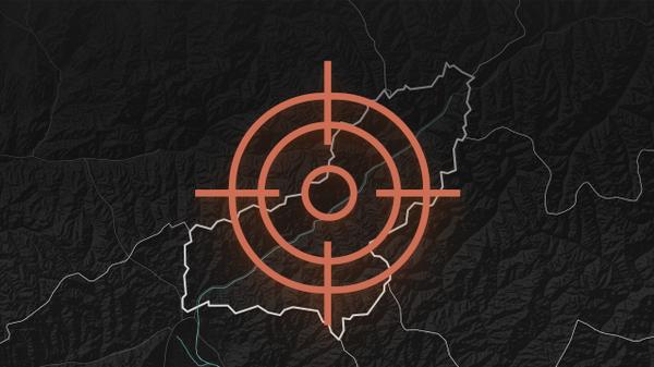 Схватка за Панджшер: как талибы воюют с отрядами сопротивления