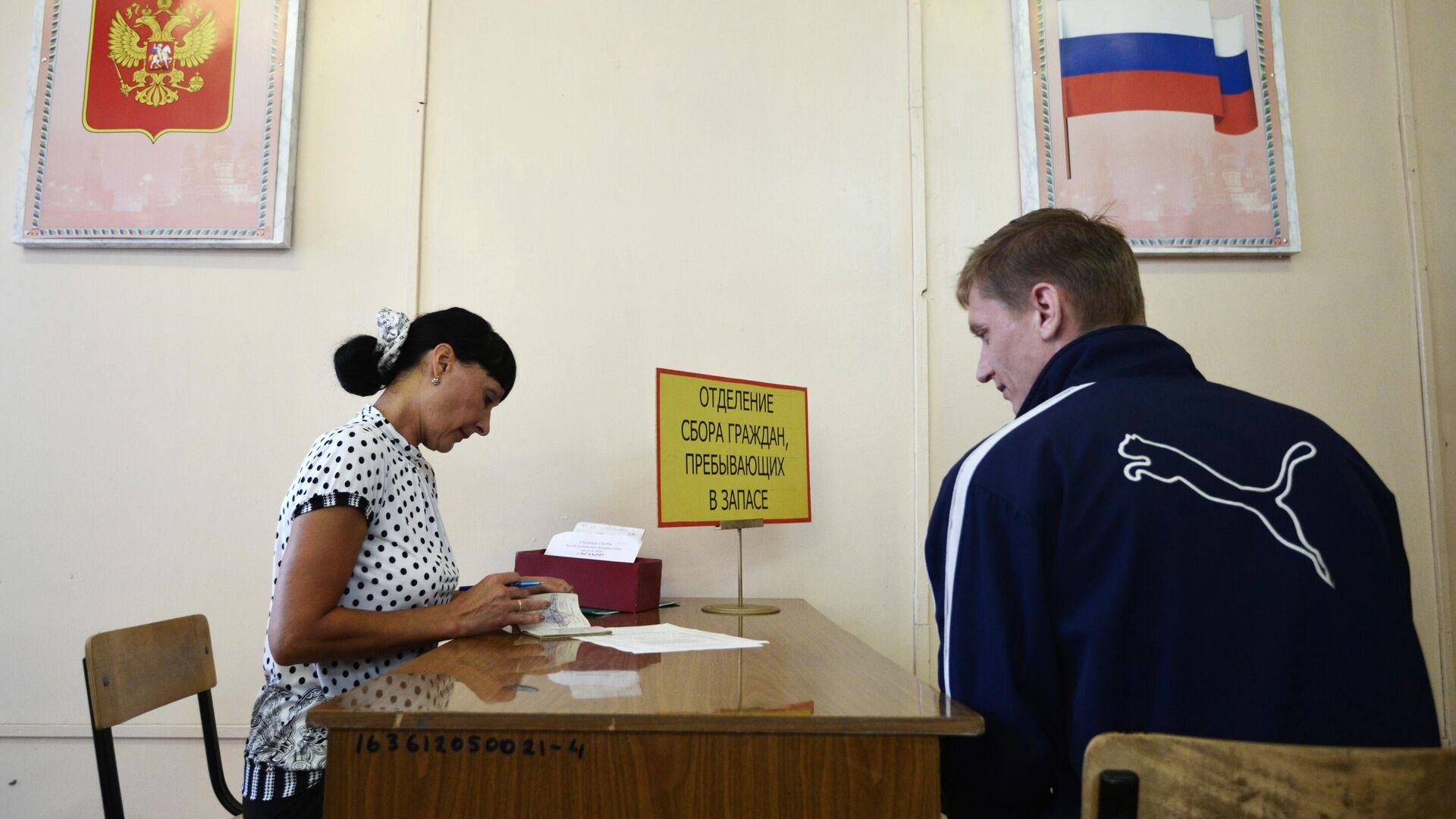 В Свердловской области солдат заблудился во время учений