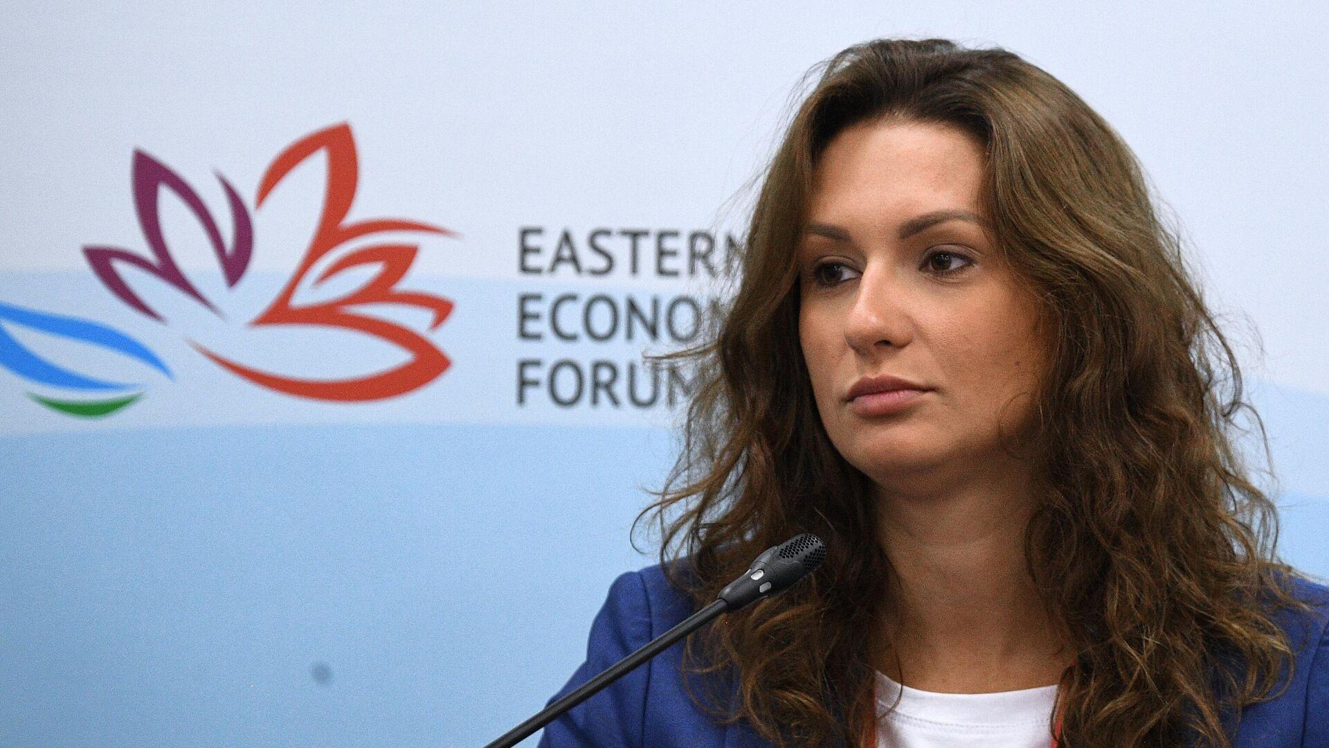 РЭЦ: определены лучшие экспортеры России