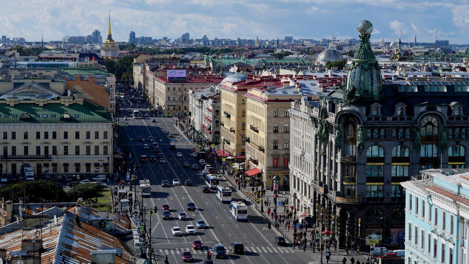 В Петербурге вуз назвал данные о жестоком обращении со студентами фейками