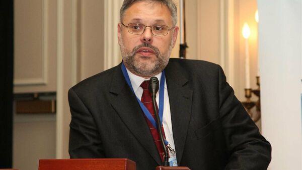 Михаил Хазин о будущем Евросоюза
