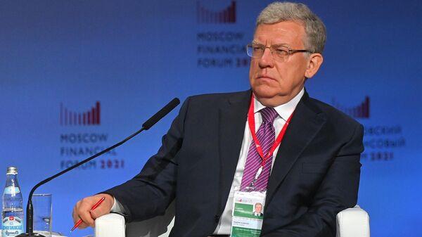 Кудрин оценил прогноз по темпам инфляции в России